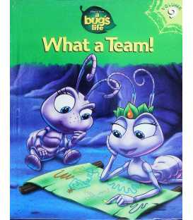What a Team! (A Bug's Life)