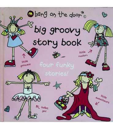 Big Groovy Story Book