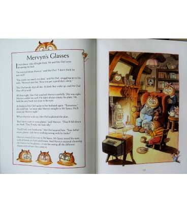 My Ladybird Treasury of Bedtime Stories Inside Page 2