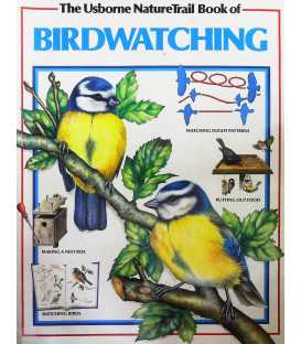 Usborne Nature Trail Book of Bird Watching