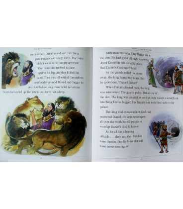 The Bible Storybook Inside Page 2