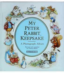 My Peter Rabbit Keepsake