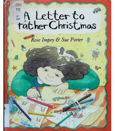 A Letter to Father Christmas