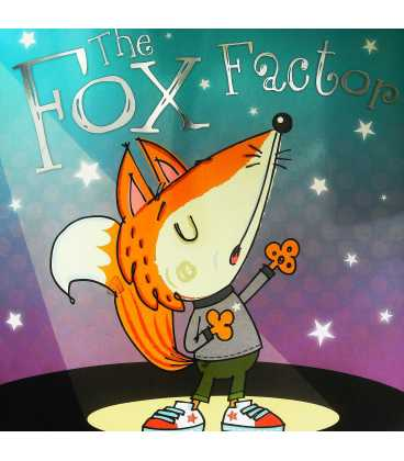 The Fox Factor: Picture Books