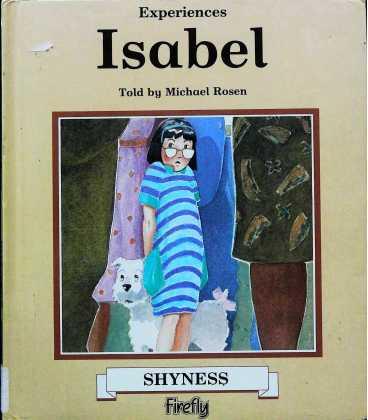 Isabel: Shyness