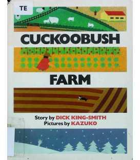 Cuckoobush Farm