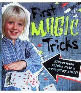 First Magic Tricks