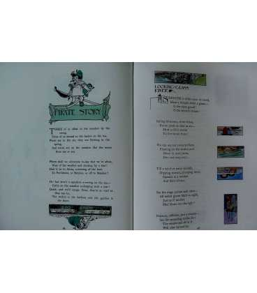 A Child's Garden of Verses Inside Page 1