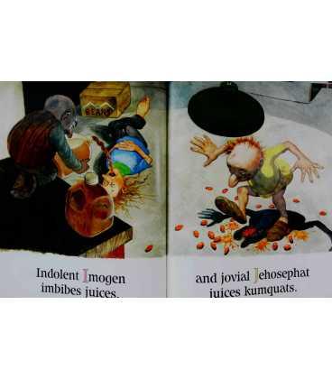 Ogres! Ogres! Ogres! Inside Page 1