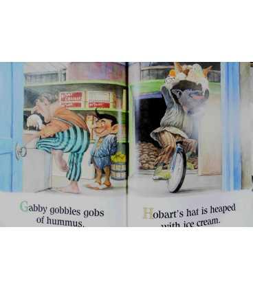 Ogres! Ogres! Ogres! Inside Page 2