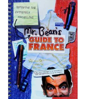 Mr. Bean's Guide to France