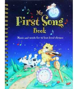 My First Song Book