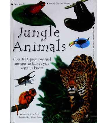 Jungle Animals