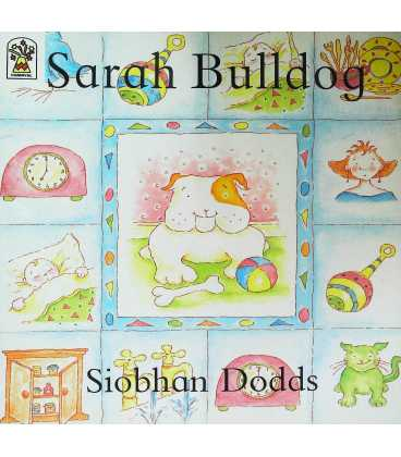 Sarah Bulldog