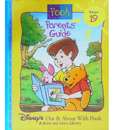 Parent's Guide (Disney's Out & About With Pooh)