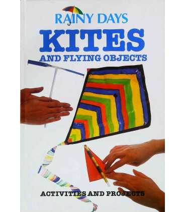 Rainy Days Kites