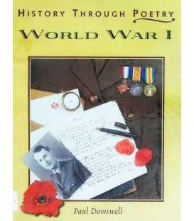 History Through Poetry: World War I
