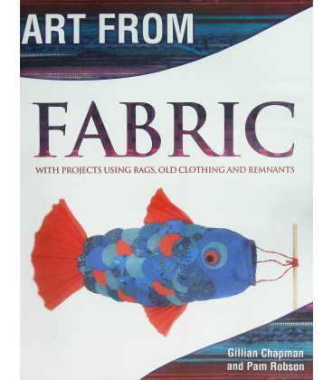 Art From: Fabric