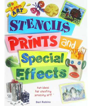 Stencils, Prints and Special Effects
