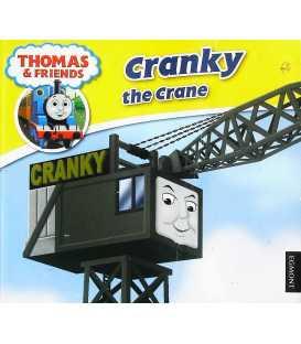 Cranky the Crane