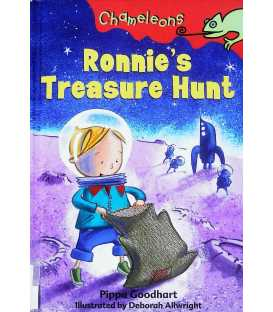 Ronnie's Treasure Hunt (Chameleons)