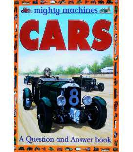 Cars (Mighty Machines)