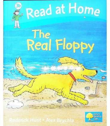 Read at Home: The Real Floppy