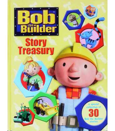 Bob the Builder Story Treasury
