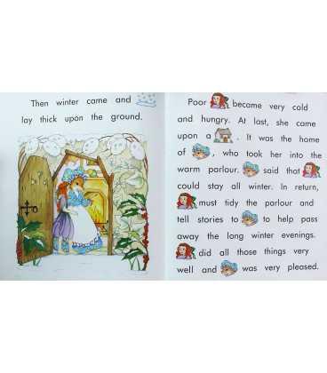 Thumbelina Inside Page 1