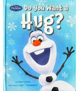 Do you want a hug?
