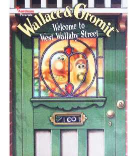 Welcome to West Wallaby Street (Wallace & Gromit)
