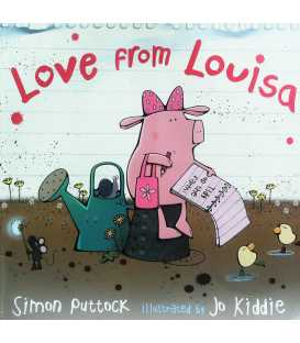 Love from Louisa