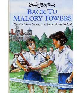 Back To Malory Towers Again