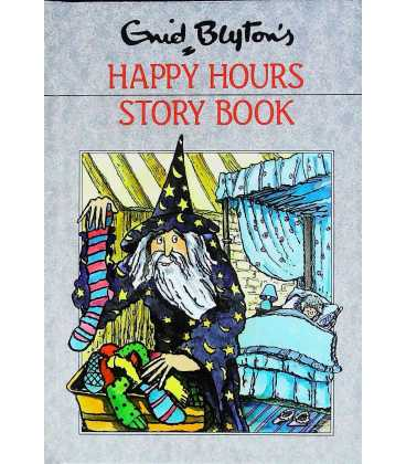 Happy Hours Story Book