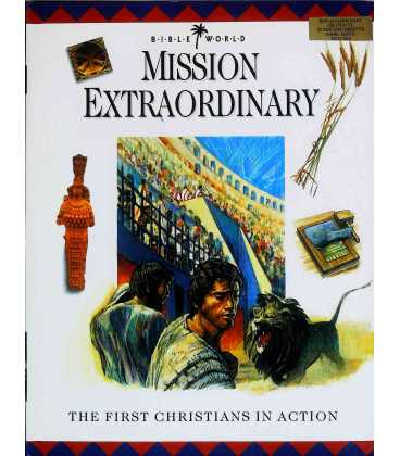 Mission Extraordinary