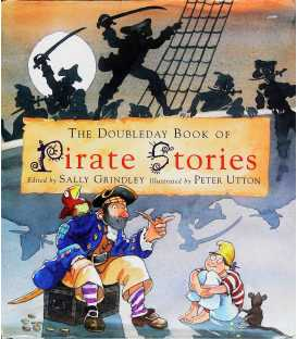 The Doubleday Book of Pirate Stories