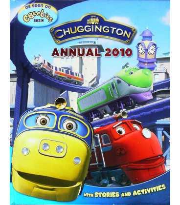 Chuggington Annual 2010