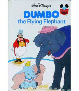 Dumbo the Flying Elephant (Disney's Wonderful World of Reading)