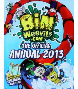 Bin Weevils: the Official Annual 2013