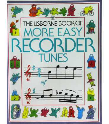 More Easy Recorder Tunes
