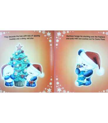 Santa Paws Inside Page 1