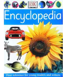 Encyclopedia (First Reference)