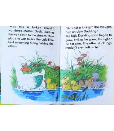 The Ugly Duckling Inside Page 2