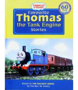 Favourite Thomas the Tank Engine Stories