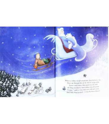 The Snow Queen Inside Page 2