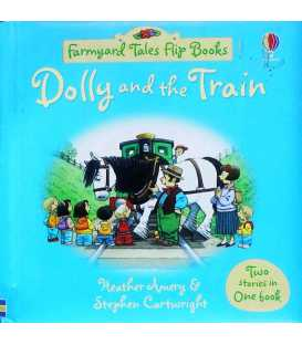 Dolly and the Train/Camping Out (Farmyard Tales Flip Books)