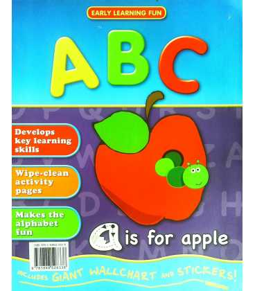 ABC (Let's Learn!)