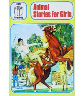 Animal Stories for Girls