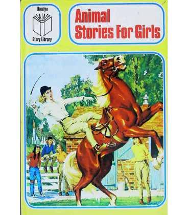 Animal Stories for Girls