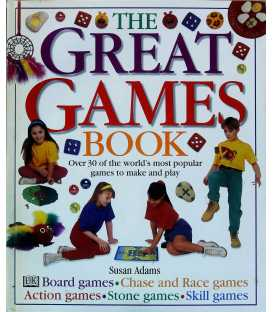 The Great Games Book